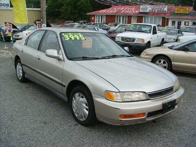 1997 honda accord lx for sale in bear delaware classified. Black Bedroom Furniture Sets. Home Design Ideas