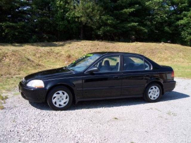 1997 honda civic ex for sale in old hickory tennessee classified. Black Bedroom Furniture Sets. Home Design Ideas