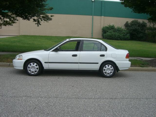 1997 honda civic lx for sale in glen burnie maryland. Black Bedroom Furniture Sets. Home Design Ideas