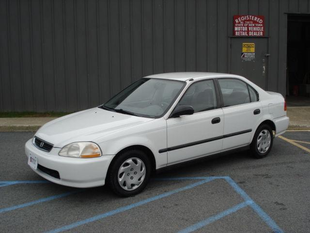 1997 honda civic lx for sale in pleasant valley new york. Black Bedroom Furniture Sets. Home Design Ideas