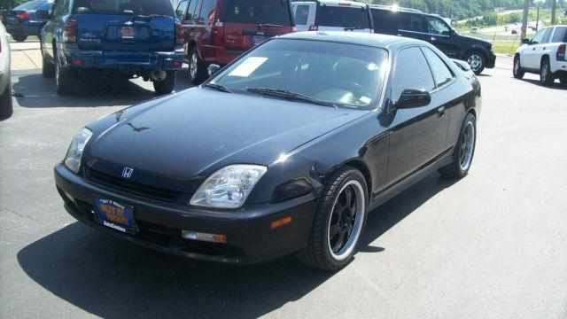 1997 honda prelude for sale in saint charles missouri classified. Black Bedroom Furniture Sets. Home Design Ideas