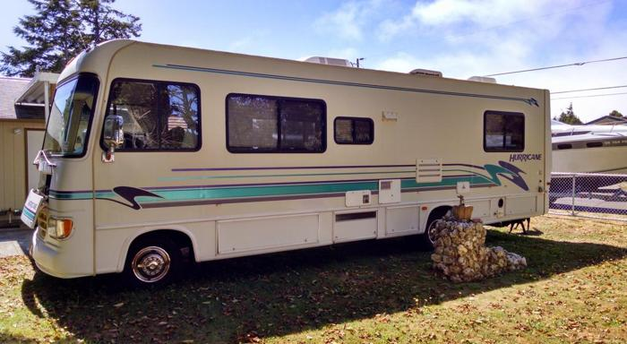Used Travel Trailers For Sale In Bend Oregon