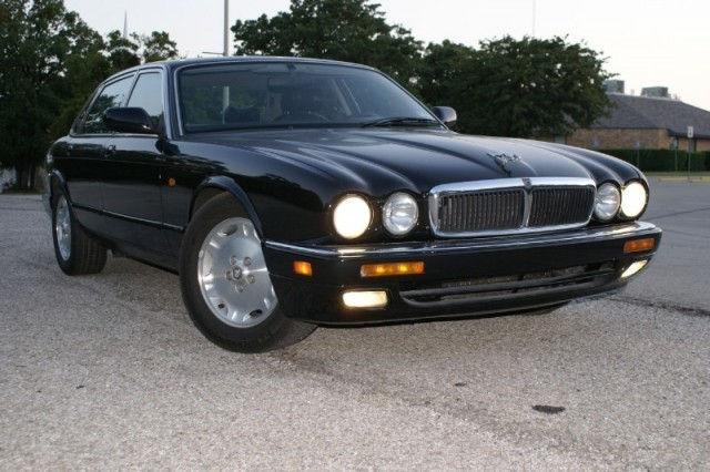 1997 jaguar xj6 for sale in fort worth texas classified. Black Bedroom Furniture Sets. Home Design Ideas