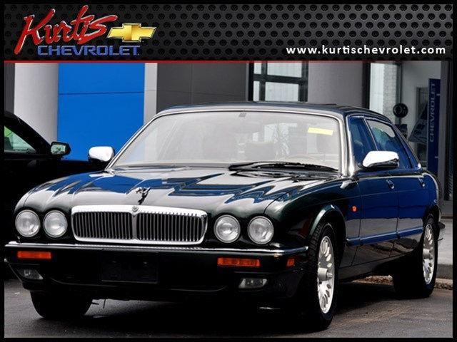 1997 jaguar xj6 for sale in morehead city north carolina classified. Black Bedroom Furniture Sets. Home Design Ideas