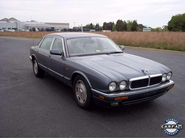 1997 jaguar xj6 l for sale in fredericksburg virginia classified. Black Bedroom Furniture Sets. Home Design Ideas