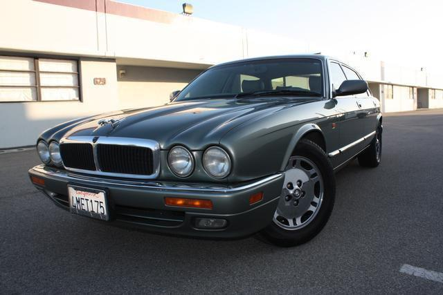 1997 jaguar xj6 l for sale in brea california classified. Black Bedroom Furniture Sets. Home Design Ideas
