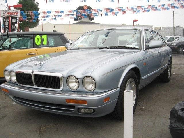 1997 jaguar xj6 l for sale in downey california classified. Black Bedroom Furniture Sets. Home Design Ideas