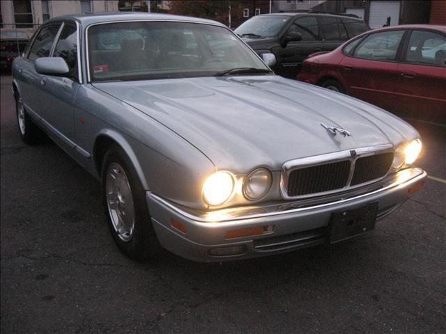 1997 jaguar xj6 l for sale in bridgeport connecticut classified. Black Bedroom Furniture Sets. Home Design Ideas