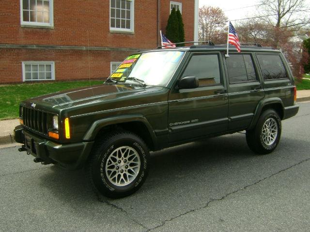 1997 jeep cherokee country for sale in arlington virginia classified. Black Bedroom Furniture Sets. Home Design Ideas