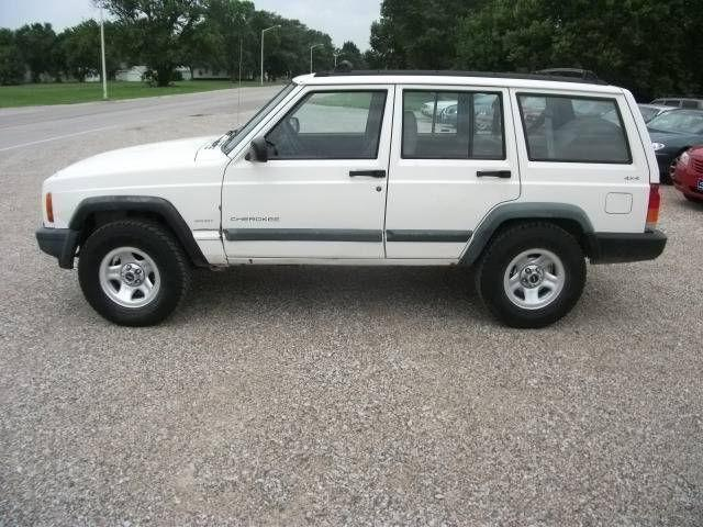 1997 jeep cherokee sport for sale in onawa iowa classified. Black Bedroom Furniture Sets. Home Design Ideas