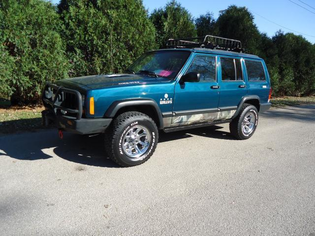 1997 jeep cherokee sport for sale in cedar rapids iowa classified. Cars Review. Best American Auto & Cars Review