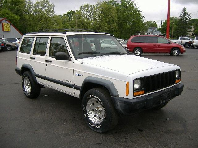 1997 jeep cherokee sport for sale in grove city ohio classified. Cars Review. Best American Auto & Cars Review