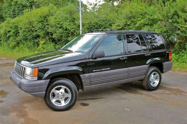 1997 jeep grand cherokee for sale in marietta georgia classified. Black Bedroom Furniture Sets. Home Design Ideas