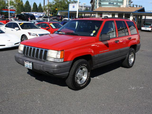 1997 jeep grand cherokee for sale in bellevue washington classified. Black Bedroom Furniture Sets. Home Design Ideas