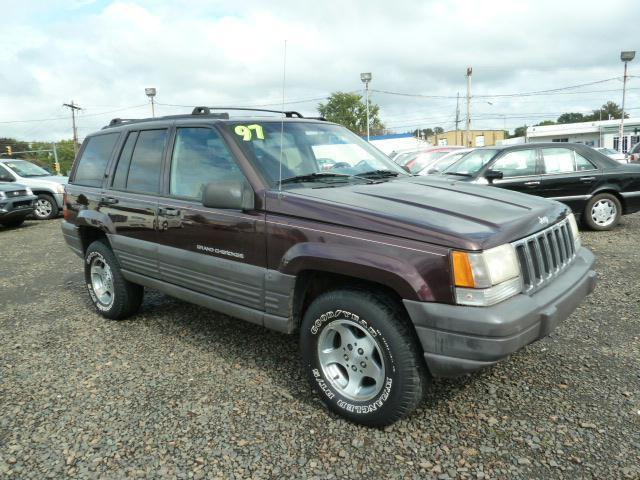 1997 jeep grand cherokee for sale in fairless hills pennsylvania classified. Black Bedroom Furniture Sets. Home Design Ideas