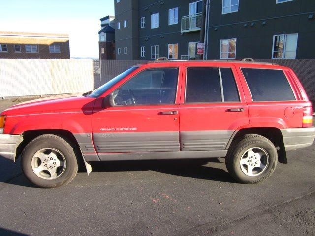 1997 jeep grand cherokee for sale in tacoma washington classified. Black Bedroom Furniture Sets. Home Design Ideas