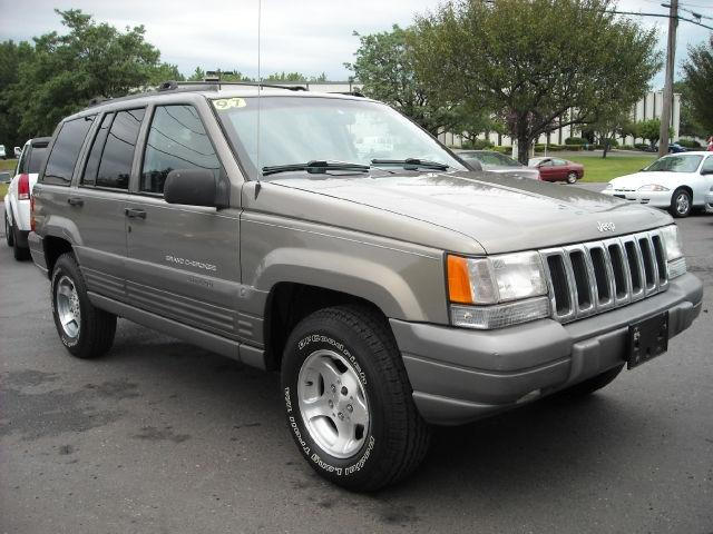 1997 jeep grand cherokee laredo 4wd for sale in newington connecticut. Cars Review. Best American Auto & Cars Review