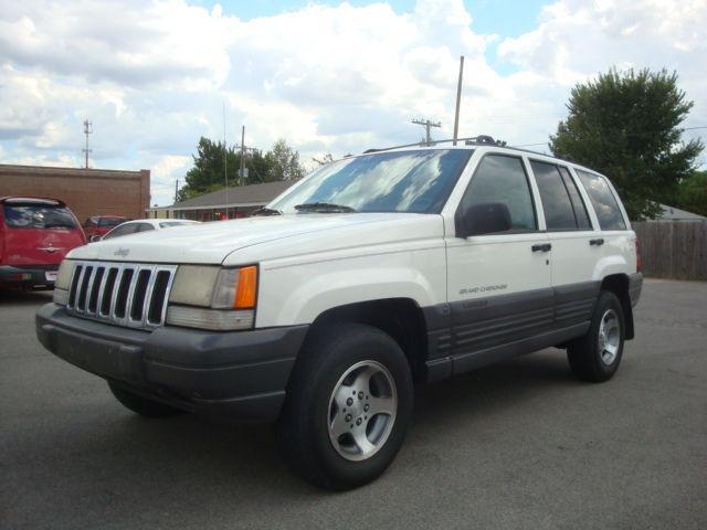 1997 jeep grand cherokee laredo 4wd for sale in skiatook oklahoma classified. Black Bedroom Furniture Sets. Home Design Ideas