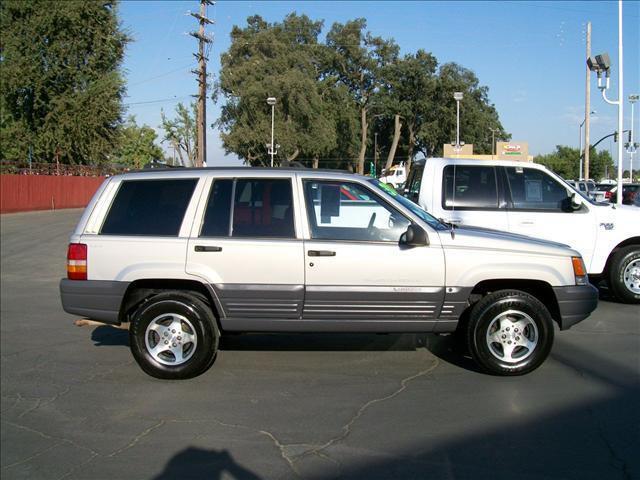 1997 jeep grand cherokee laredo for sale in visalia california classified. Black Bedroom Furniture Sets. Home Design Ideas