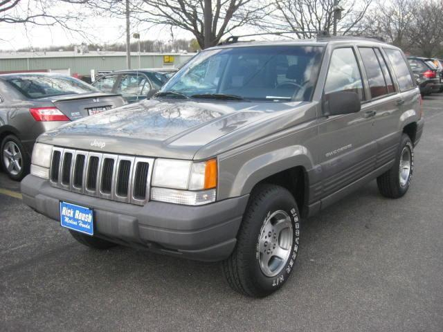 1997 jeep grand cherokee laredo for sale in medina ohio classified. Black Bedroom Furniture Sets. Home Design Ideas