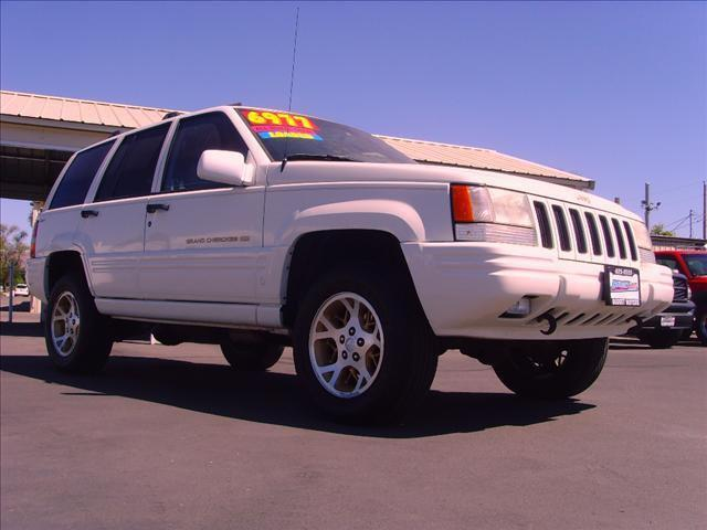 1997 jeep grand cherokee limited for sale in reno nevada classified. Black Bedroom Furniture Sets. Home Design Ideas