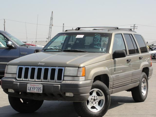1997 jeep grand cherokee for sale in gardena california classified. Black Bedroom Furniture Sets. Home Design Ideas