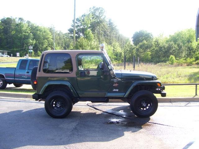 1997 jeep wrangler sahara for sale in wetumpka alabama classified. Cars Review. Best American Auto & Cars Review