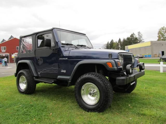 1997 jeep wrangler se 1997 jeep wrangler se car for sale in glenmont. Cars Review. Best American Auto & Cars Review