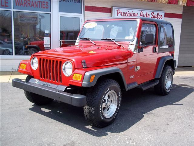 1997 jeep wrangler sport for sale in pleasant hills pennsylvania. Cars Review. Best American Auto & Cars Review