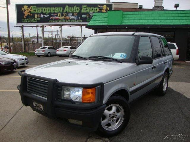 1997 land rover range rover 4 0 se for sale in lodi new jersey classified. Black Bedroom Furniture Sets. Home Design Ideas