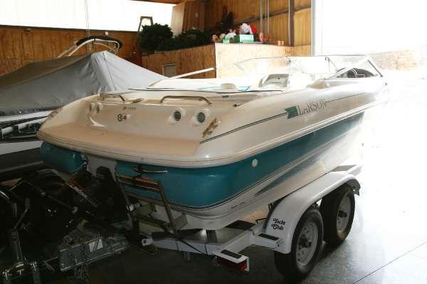 1997 Larson 206 Sei For Sale In Casper  Wyoming Classified