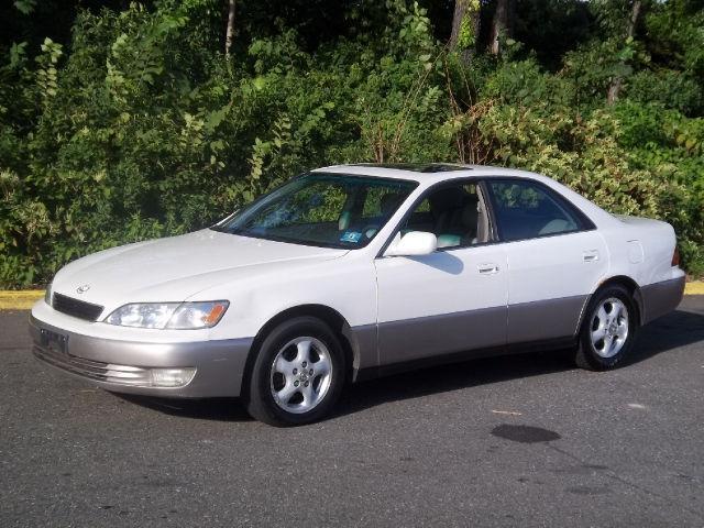 Lexus Grand Rapids >> Used Lexus Cars For Sale N I | Autos Post