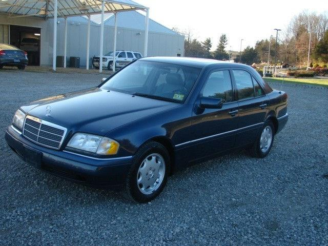 1997 mercedes benz c class c230 for sale in newton new jersey classified. Black Bedroom Furniture Sets. Home Design Ideas