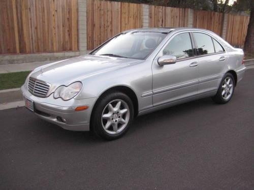1997 mercedes benz e420 sedan 4 door 4 2l one owner for for 1997 mercedes benz e420
