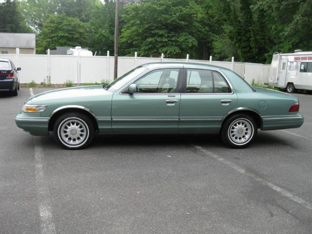 1997 mercury grand marquis ls for sale in cherry hill new. Black Bedroom Furniture Sets. Home Design Ideas