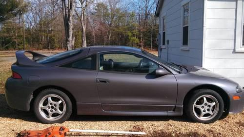 Charming Mitsubishi Eclipse Gst Classifieds   Buy U0026 Sell Mitsubishi Eclipse Gst  Across The USA   AmericanListed
