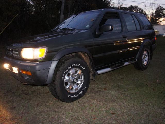 1997 nissan pathfinder 1997 nissan pathfinder car for sale in pearl. Black Bedroom Furniture Sets. Home Design Ideas