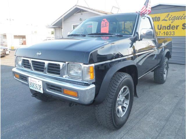 1997 nissan pickup xe 1997 nissan pickup xe car for sale in kennewick wa 4367368174 used. Black Bedroom Furniture Sets. Home Design Ideas