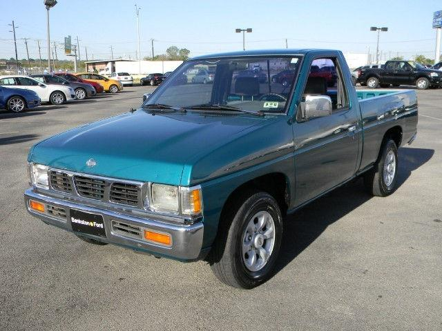 Nissan Of Burleson >> 1997 Nissan Pickup XE for Sale in Burleson, Texas Classified | AmericanListed.com