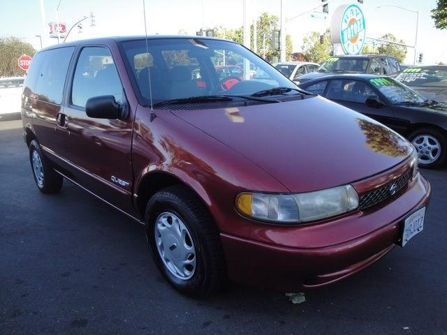 1997 nissan quest xe for sale in san leandro california for Bay city motors san leandro ca