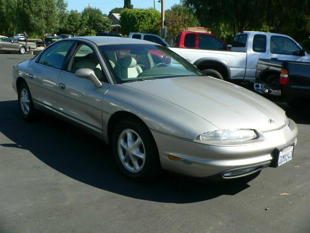 1997 oldsmobile aurora for sale in fallbrook california. Black Bedroom Furniture Sets. Home Design Ideas