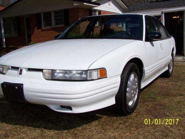 1997 oldsmobile cutlass supreme 89k low miles www bushsautosales for sale in williamston south carolina classified americanlisted com 1997 oldsmobile cutlass supreme 89k low