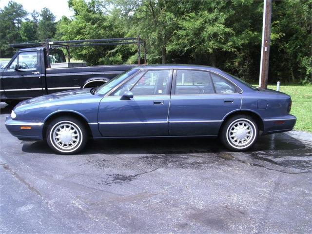 1997 oldsmobile eighty eight ls for sale in lancaster south carolina classified. Black Bedroom Furniture Sets. Home Design Ideas