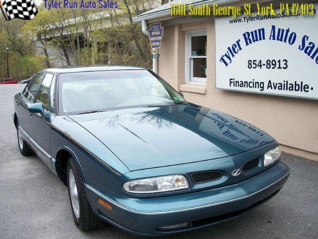 1997 oldsmobile lss for sale in york pennsylvania classified. Black Bedroom Furniture Sets. Home Design Ideas