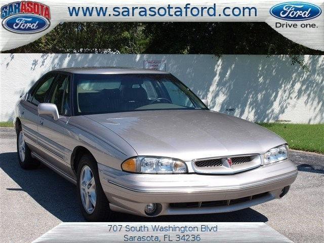 Auto Outlet Of Sarasota >> 1997 Pontiac Bonneville SE for Sale in Sarasota, Florida Classified | AmericanListed.com