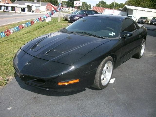 1997 pontiac firebird formula for sale in boonville. Black Bedroom Furniture Sets. Home Design Ideas
