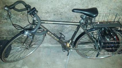 1997 Raleigh R300 7005 Series For Sale In Portland Oregon