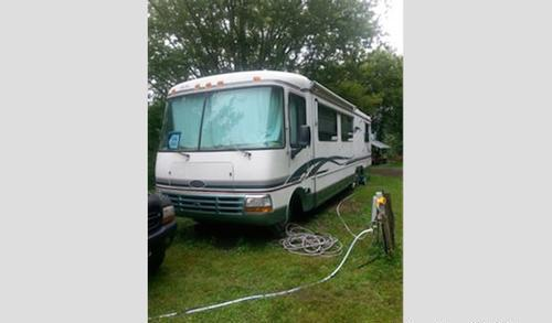 Original Winnebago  New And Used RVs For Sale