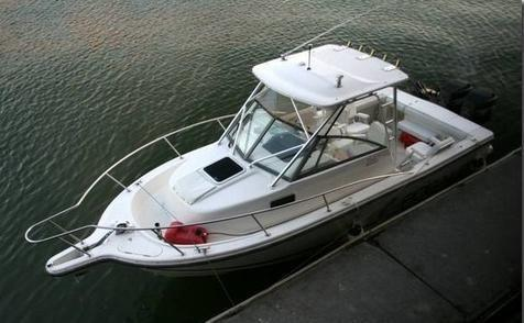1997 Robalo 2540 Offshore