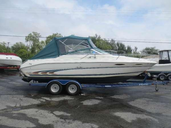 1997 Sea Ray 240 OV